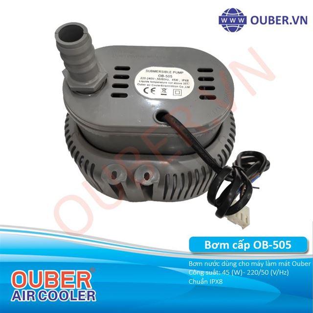 Bơm nước dùng cho máy làm mát cố định - OB-505