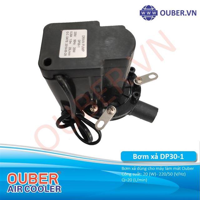 Bơm xả dùng cho máy làm mát cố định - DP30-1