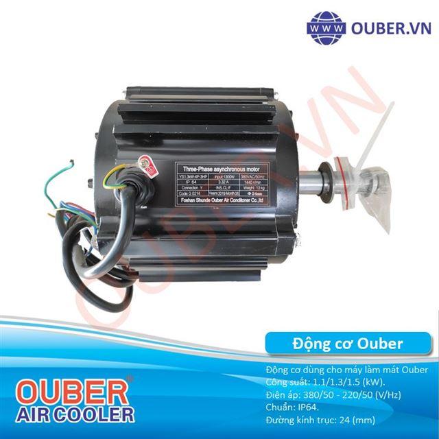 Động cơ dùng cho máy làm mát cố định Ouber