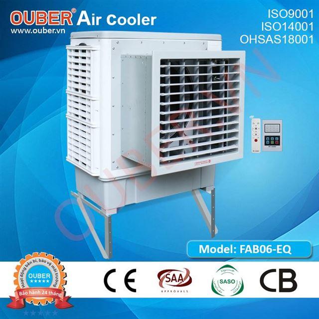 Máy làm mát gắn tường FAB06-EQ 3 tốc độ (6300)