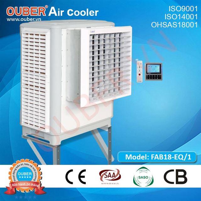 Máy làm mát gắn tường FAB18-EQ/1 3 tốc độ (18000)