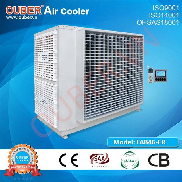 Máy làm mát cố định FAB46-ER 1 tốc độ (160L)