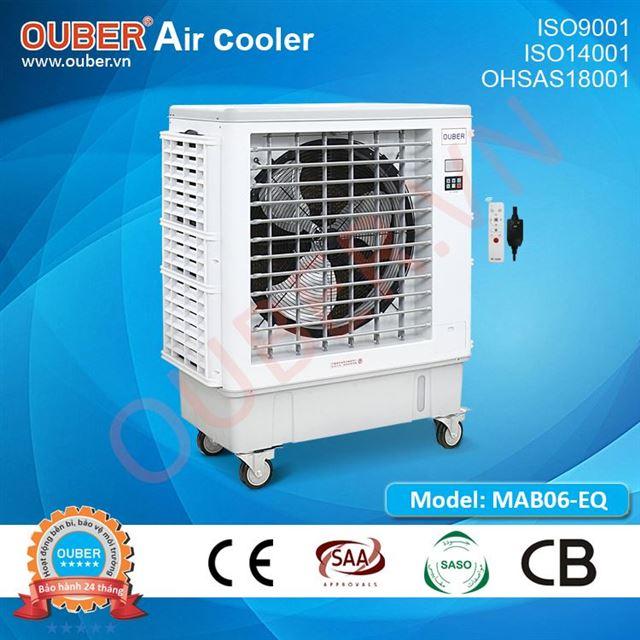 Máy làm mát di động MAB06-EQ 3 tốc độ (40L)