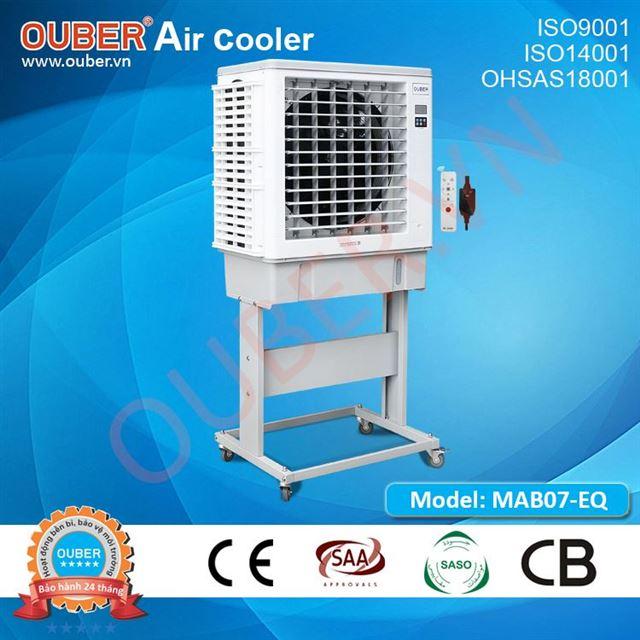 Máy làm mát di động MAB07-EQ 3 tốc độ (40L)