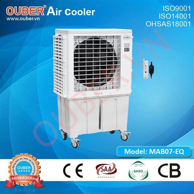 Máy làm mát di động MAB07-EQ 3 tốc độ (120L)