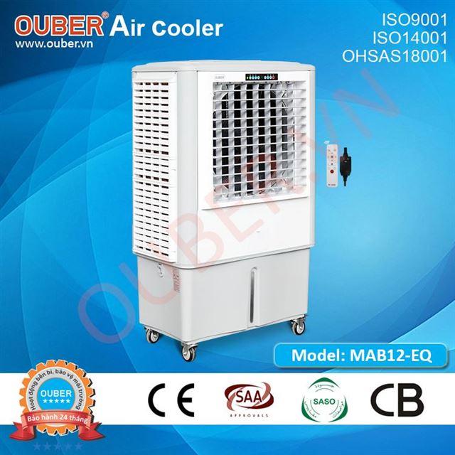 Máy làm mát di động MAB12-EQ 3 tốc độ (175L)