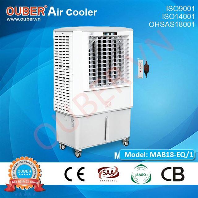 Máy làm mát di động MAB18-EQ/1 3 tốc độ (175L)