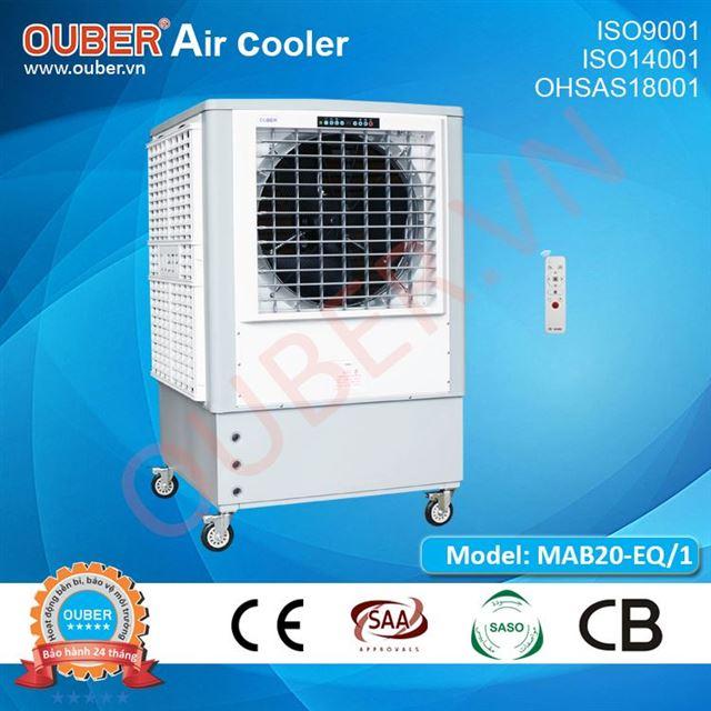 Máy làm mát di động MAB20-IQ 50 tốc độ (25L)