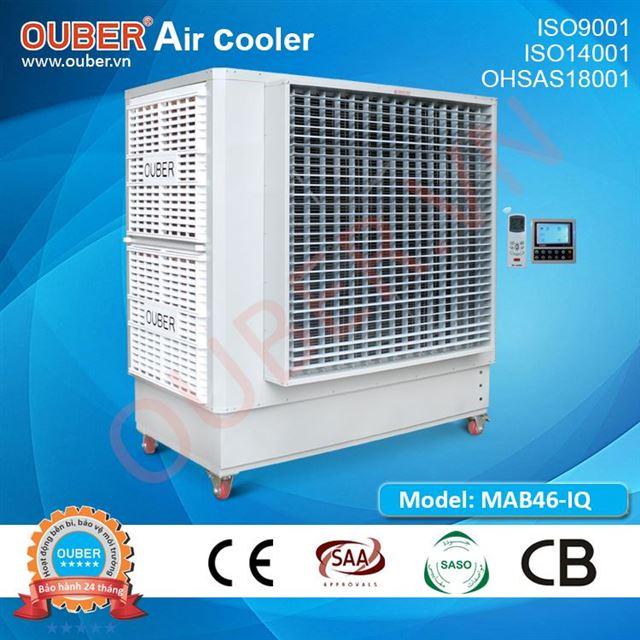 Máy làm mát di động MAB46-IQ 8 tốc độ (450L)