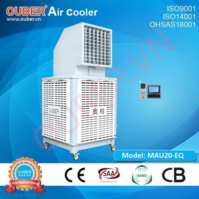 Máy làm mát di động MAU20-EQ 3 tốc độ (25L)