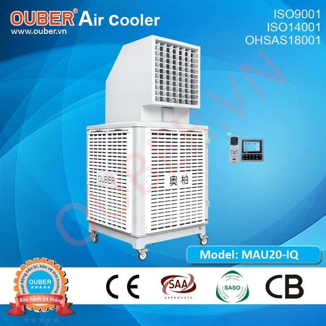 Máy làm mát di động MAU20-IQ 50 tốc độ (25L)