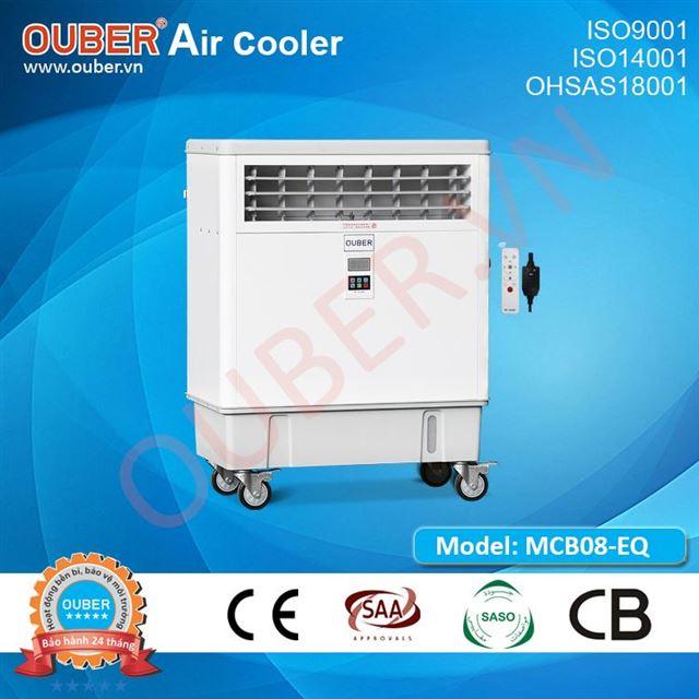 Máy làm mát di động MCB08-EQ  loại li tâm (40L)