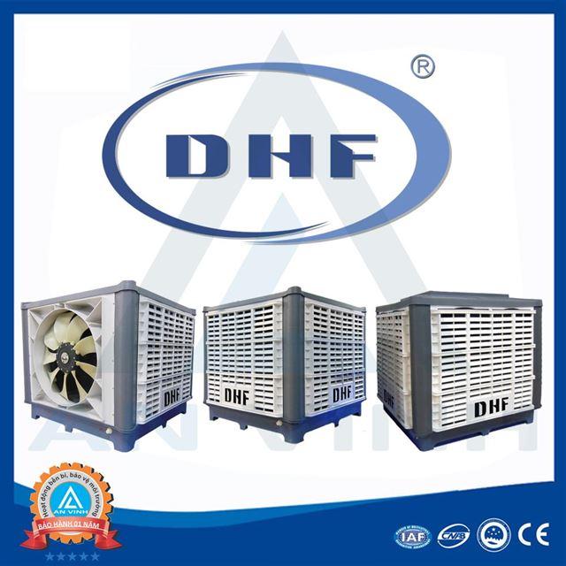 Máy làm mát hướng trục DHF (12)