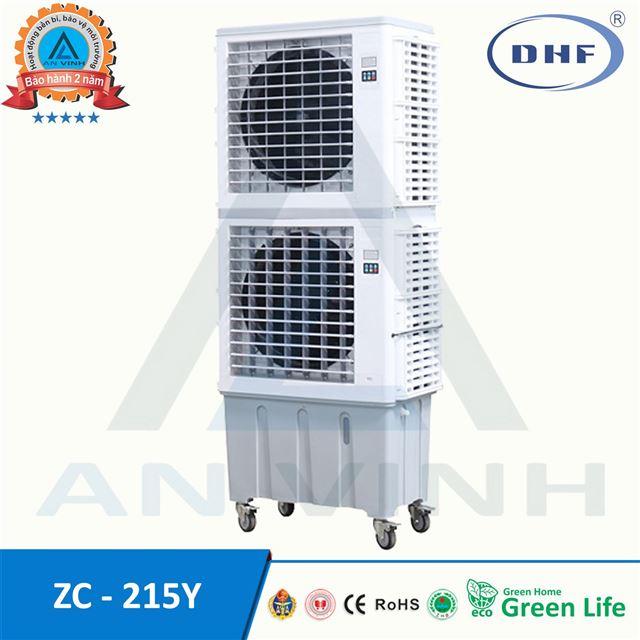 Máy làm mát di động hiệu DHF Model: ZC-215Y