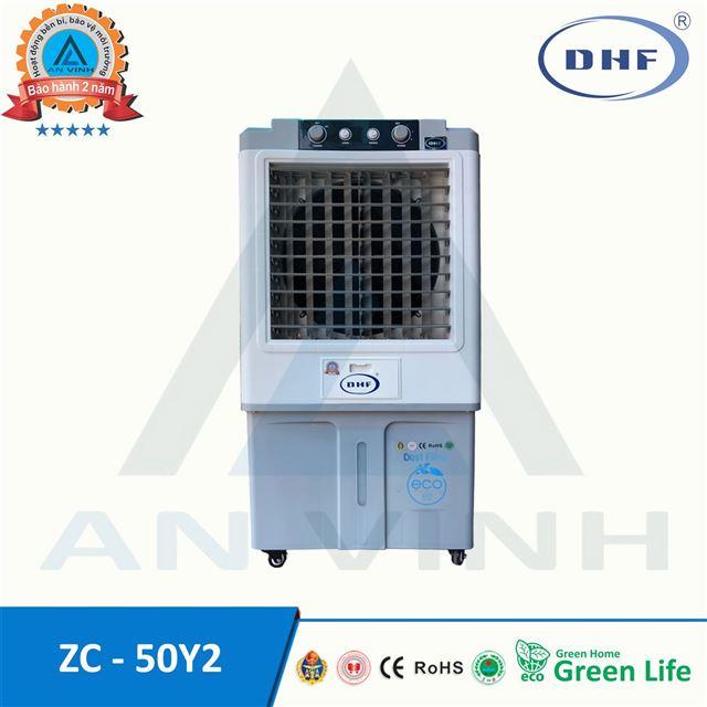 Máy làm mát di động hiệu DHF Model: ZC-50Y-2