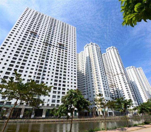 Giải pháp thông gió căn hộ chung cư