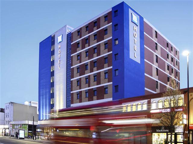 Giải pháp thông gió khách sạn