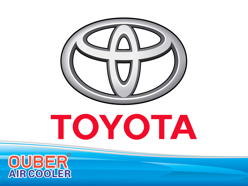 Toyota - Ouber.vn