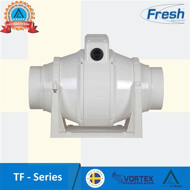 Quạt nối ống TF-series